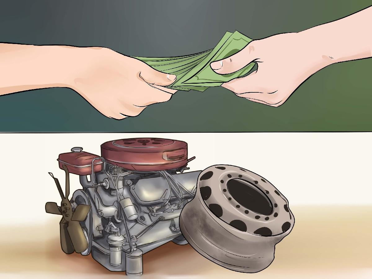 cash for scrap metals