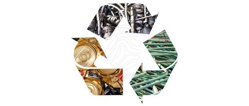 environmental benefits of scrap metal recycling