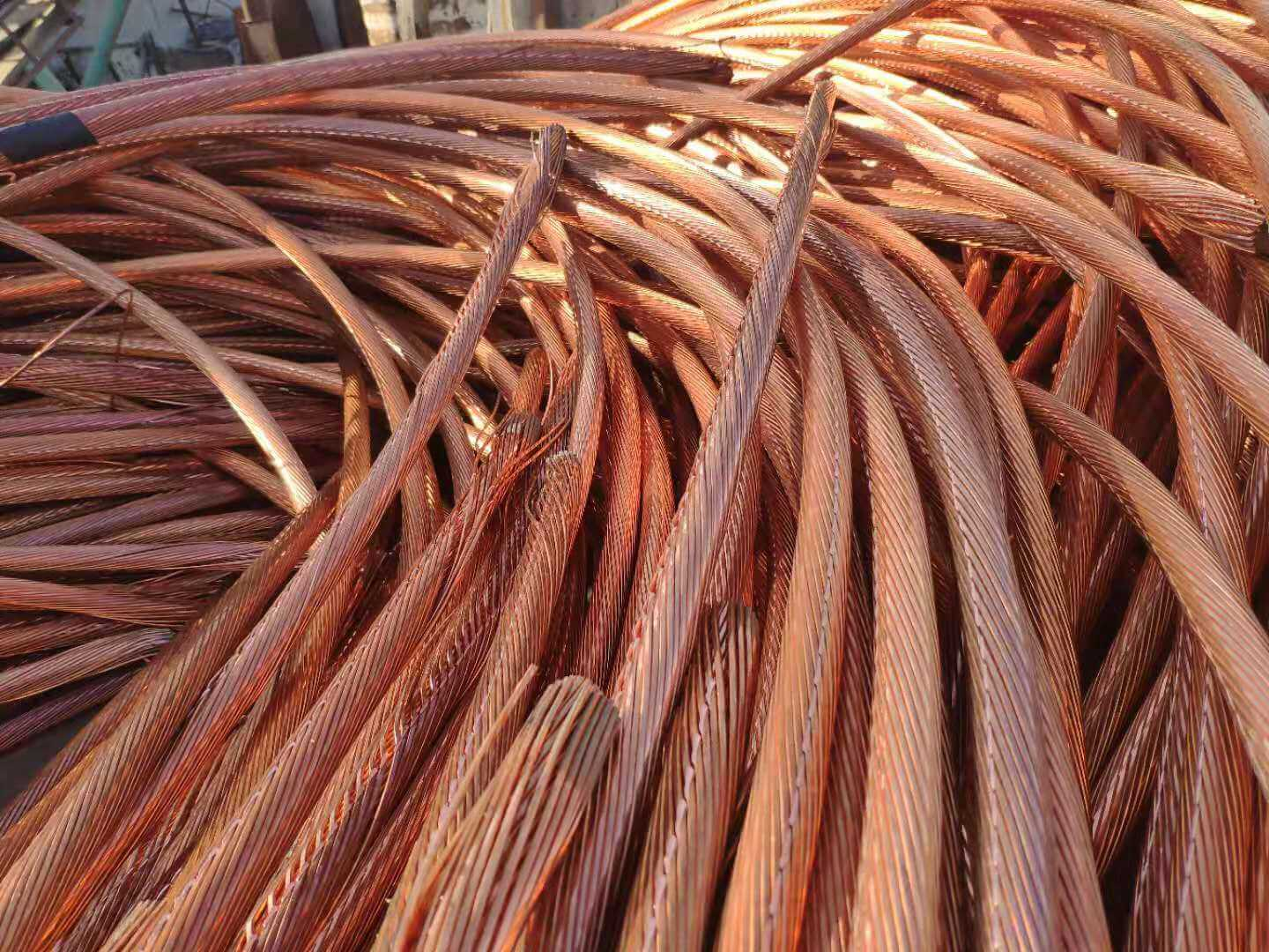 scrap copper prices sydney