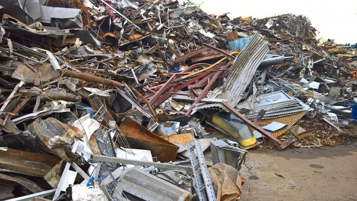 scrap metal prices sydney