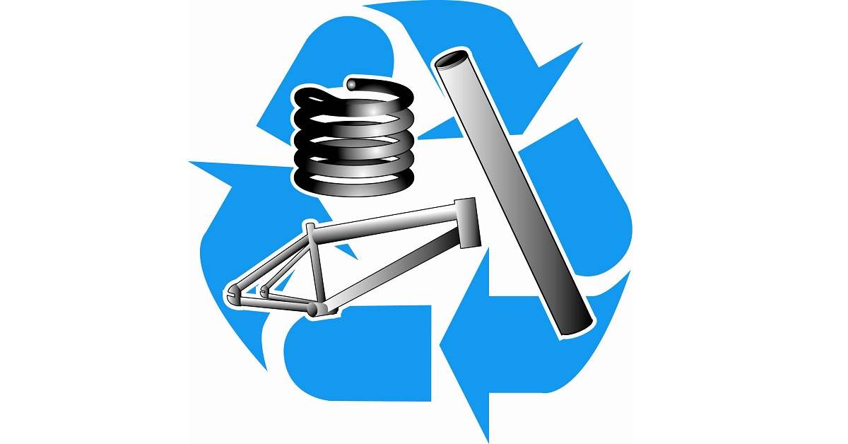 scrap metal recycling sydney