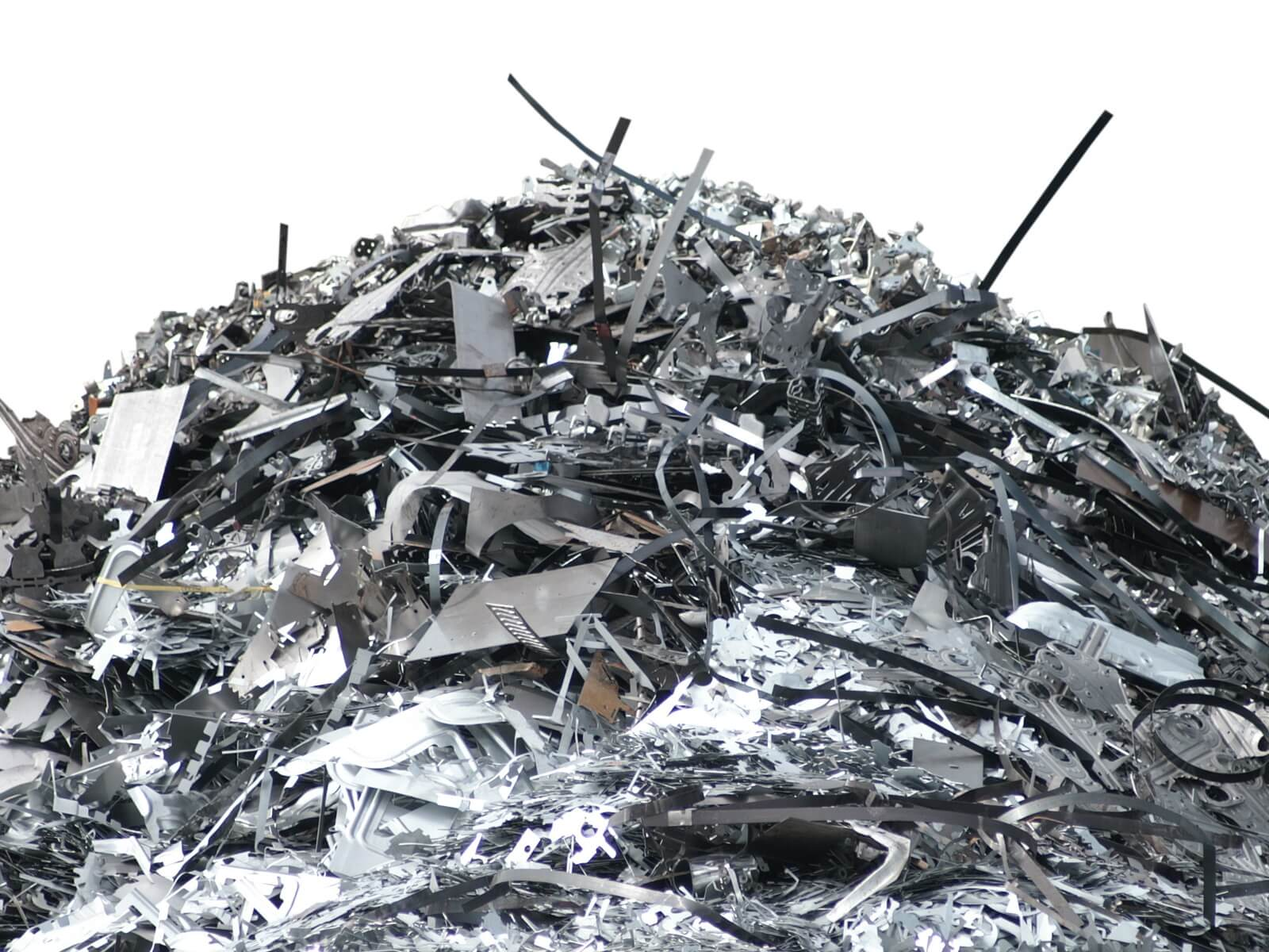 scrap steel prices sydney